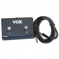 VFS2A FOOTSWITCH GUIT/BAJO VOX