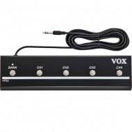 VFS5 PEDAL SWITCH VOX