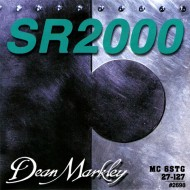 2698 6 STG MC BASS CUERDAS D.MARKLEY