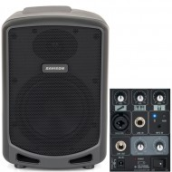 XP360B EXPRESS BLUETOOTH PORTABLE PA SAMSON