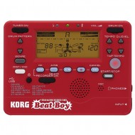 BEATBOY DRUM MACHINE/GRABADOR/AFINADOR KORG