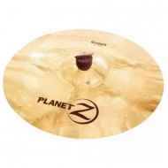 "PLZ16C 16"" PLANET Z CRASH ZILDJIAN"