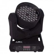 LH-C047 CABEZA MOVIL WASH AMK LIGHTING