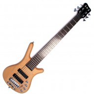 RB CORVETTE BASIC 6 NS BAJO ELECTRICO 6 CUERDAS WARWICK
