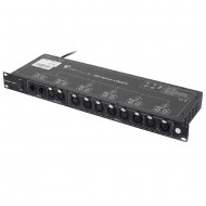 LH-L012 SPLITTER DMX 8 CANALES AMK LIGHTING