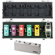 FIREFLY M6 CASE PEDALES GUITARRA MOOER