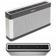 SOUNDLINK BT SPKR III PARLANTE BLUETOOTH PORTATIL BOSE