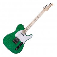 ASTCL GRNFLK MP GUITARRA ELECTRICA G&L