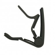 FRGCP7 CAPO GUITARRA COLOR BK FREEMAN