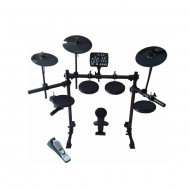 HD-006 BATERIA ELECTRONICA POWERDRUMS