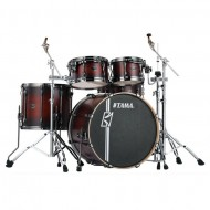 ML52HXZBNS-SCY BATERIA SUPERSTAR HYPER-DRIVE MAPLE + HB5W TAMA