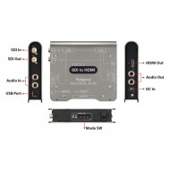 VC-1SH CONVERSOR VIDEO HDMI ROLAND SYSTEMS