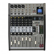 AM1204FX-USBR MIXER DFX&USB PHONIC