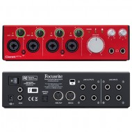 CLARETT 4PRE INTERFAZ AUDIO FOCUSRITE