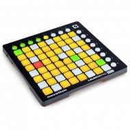 LAUNCHPAD MINI MkII CONTROL SUPERFICIE DJ NOVATION