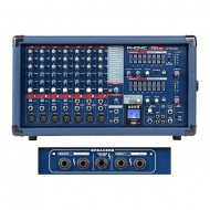 POWERPOD 750RW MIXER C/POWER PHONIC