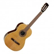 COLLECTION QI NT GUITARRA E/A NYLON LA PATRIE