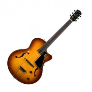 5TH AVENUE JAZZ SB GUITARRA ELECTRICA DE CAJA GODIN