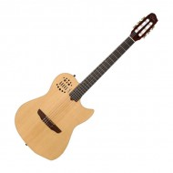MULTIAC NYLON STRING W/BAG NT GUITARRA E/A NYLON GODIN