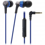 ATH-CKR3ISBL AUDIFONOS AUDIOTECHNICA