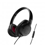 ATH-AX1ISBK AUDIFONOS AUDIOTECHNICA