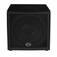 DELTA-15B BK SUBWOOFER PASIVO 700W RMS WHARFEDALE