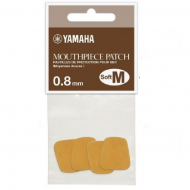 MOUTHPIECE PATCH SOFT 0.8MM COMPENSADORES PARA BOQUILLA YAMAHA