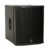 SUB 18H SUBWOOFER ACTIVO 1500W DB TECHNOLOGIES