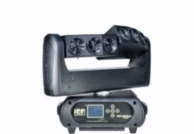 CABEZA MOVIL MULTI BEAM TECSHOW ION610B