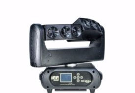CABEZA MOVIL MULTI BEAM TECSHOW ION620B