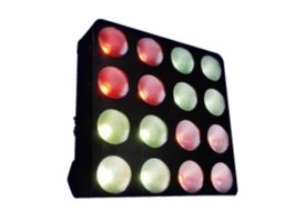EFECTO LED TECSHOW MATRIX COB LITE
