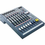 MEZCLADOR SOUNDCRAFT EPM6