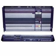 MEZCLADOR DIGITAL SOUNDCRAFT GB4/40