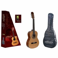 Pack Guitarra Admira Alba Pack