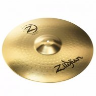 "PLZ18CR 18"" PLANET Z CRASH RIDE ZILDJIAN"