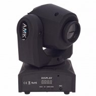 LH-C046 CABEZA MOVIL MINI LED BEAM AMK LIGHTING