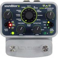 SOURCE AUDIO SOUNDBLOX2 OFD GUITAR