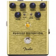 EFECTO GUITARRA ELECTRICA PUGILIST DISTORTION