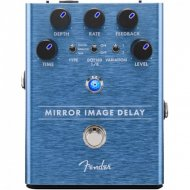 EFECTO GUITARRA ELECTRICA MIRROR IMAGE DELAY