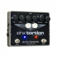 EFECTO PEDAL GUITARRA ELECTRICA JFET OVERDRIVE
