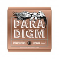 ERNIE BALL PARADIGM PHOSPHOR BRONZE 10-50 2080